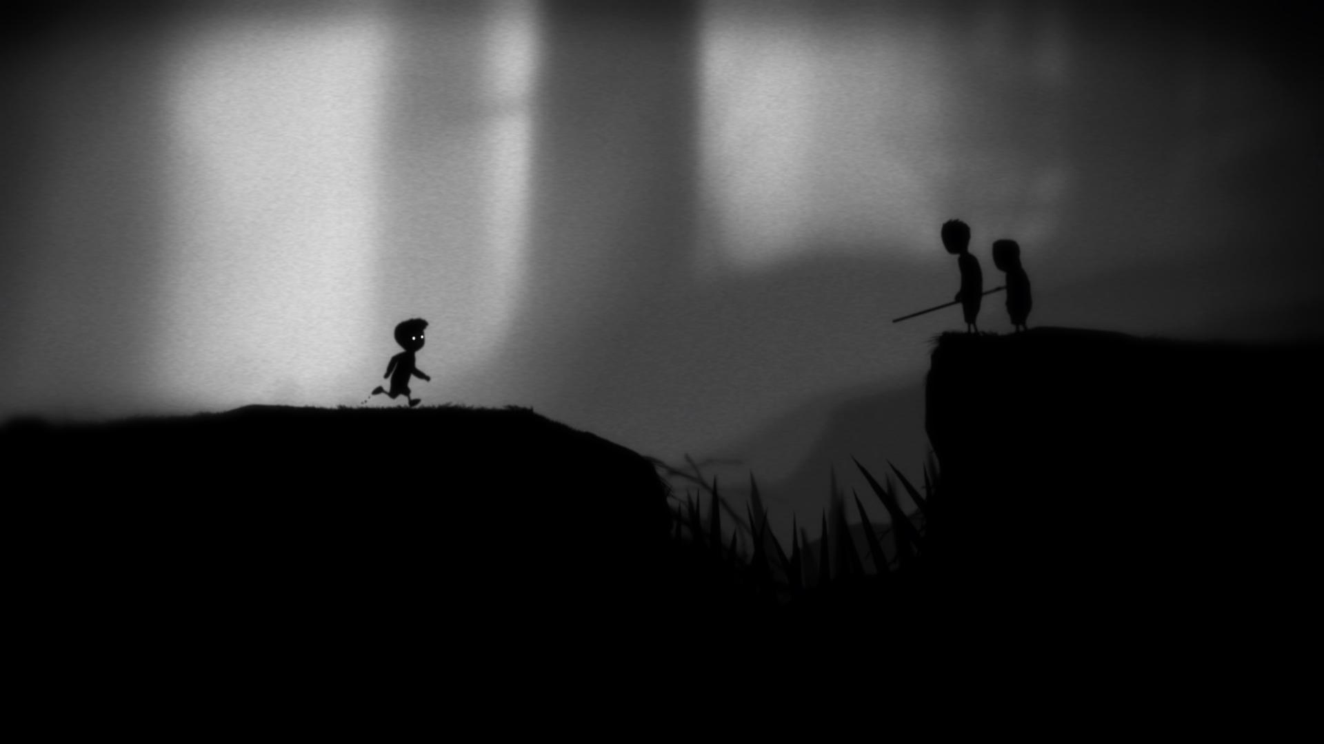 Limbo walkthrough and achievement guide | GamesRadar+
