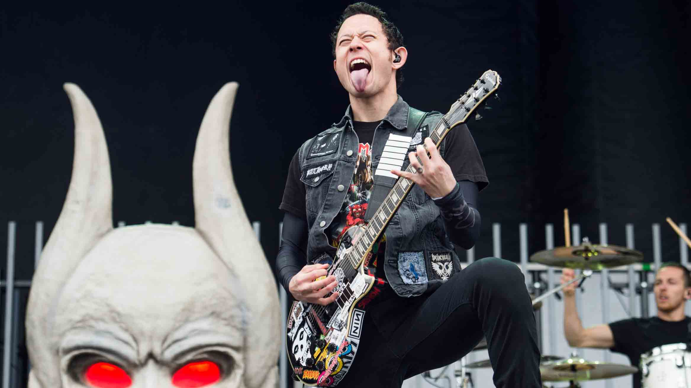 Triviums matt heafy the 10 records that changed my life musicradar malvernweather Image collections