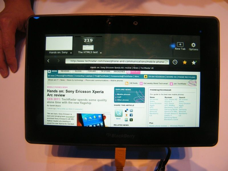 how to get android on playbook