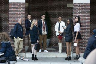 HBO Max's 'Gossip Girl'