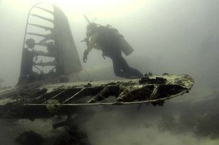 Project Recover' Searches for Long-Lost World War II Heroes