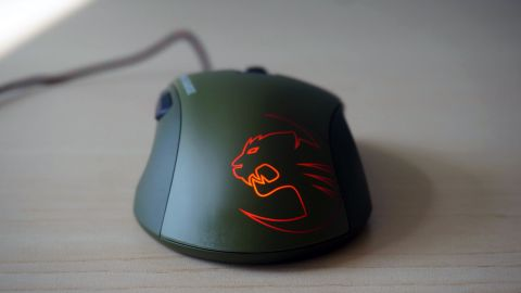 Roccat Kone Pure Military review