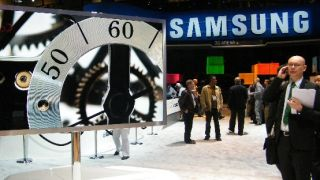 Samsung becomes world's biggest LCD maker with Samsung Display
