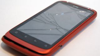 Repair your broken touchscreen yourself