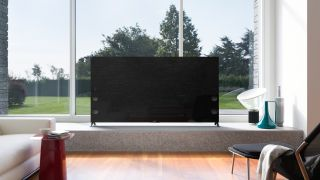 Sony 4K TV range
