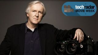 James Cameron on 3D the TechRadar interview