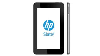 HP Slate 7 UK release date unveiled, yours for £129