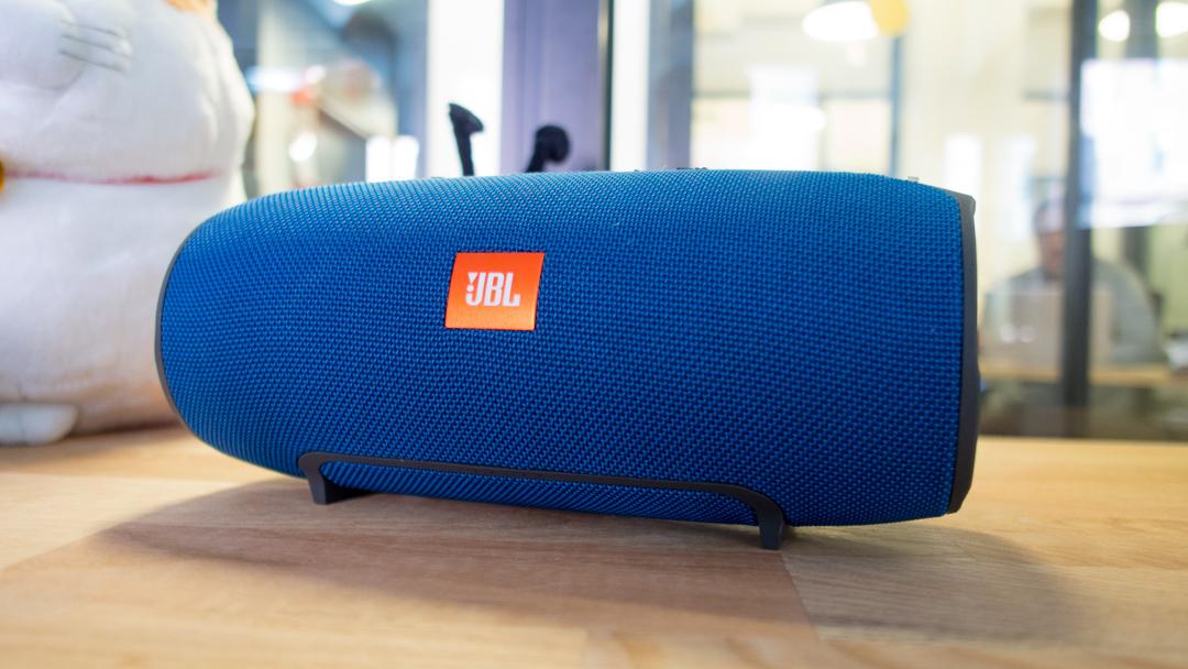 jbl bluetooth speaker battery life