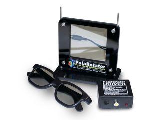 3D Experience PolaRotator