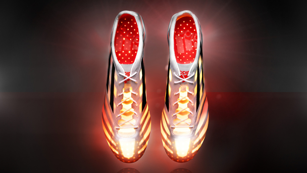 huge discount 24433 bd1e5 Adidas adizero 99g football boot on sale from Wednesday | T3