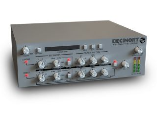 Dirty up your sound with Decimort.