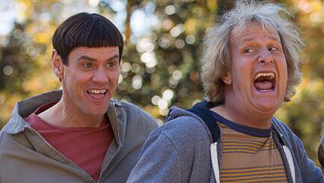 First official image of Dumb and Dumber To released