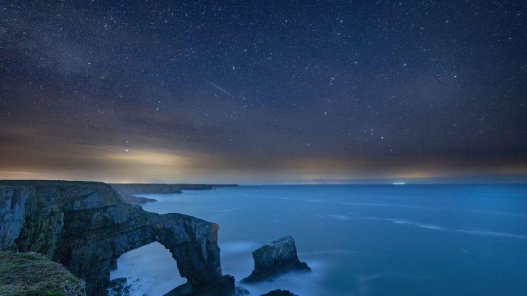 Beginner's guide to stargazing