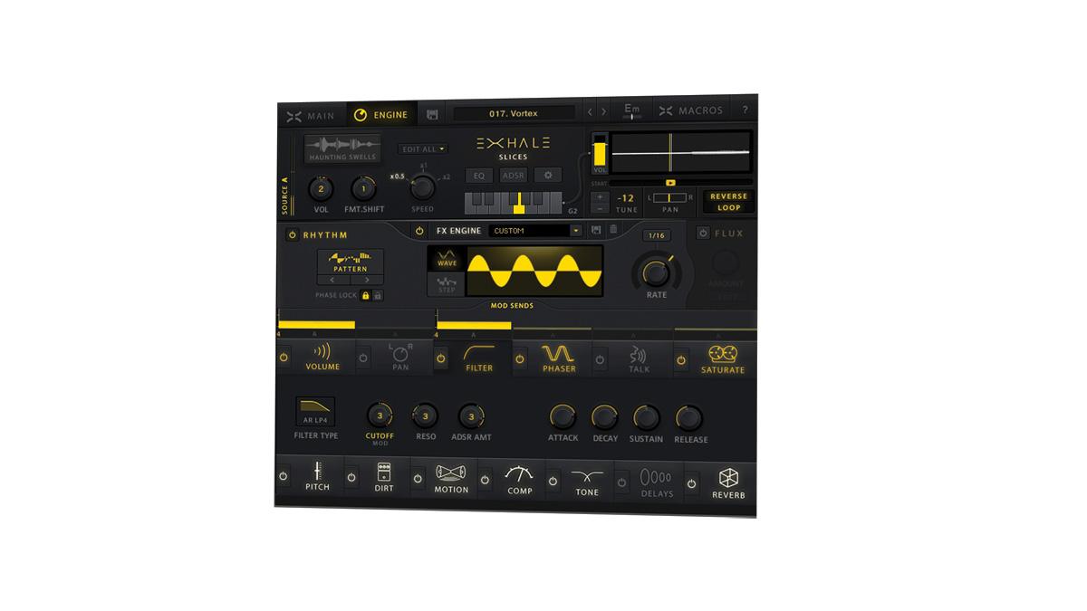 Output Audio Exhale review | MusicRadar