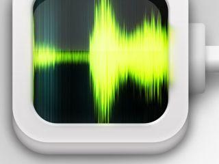 Audiobus: the logo, we assume.