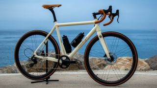 E-bikes have a weight problem, but the 9kg Ares Super Leggera HPS could change that