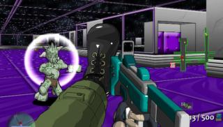 Rogue Shooter