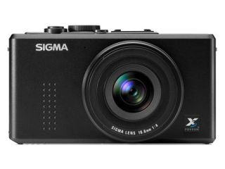 Sigma DP1s - gives the DP1 's' appeal