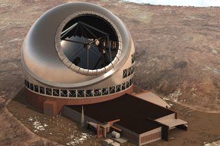 astronomy, telescope, Mauna Kea, Maunakea, Hawaii, Hawai'i
