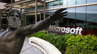 Zeus Microsoft