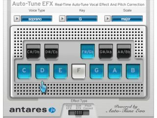 auto tune for all antares debuts affordable version musicradar