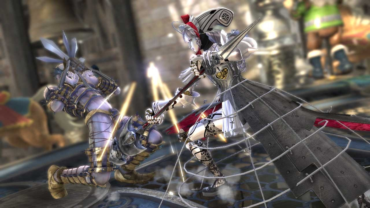 Gaming's 19 most impractical suits of armor: A metalworker
