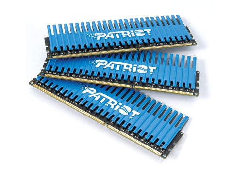 Patriot Viper PC3-10600 1,333MHZ