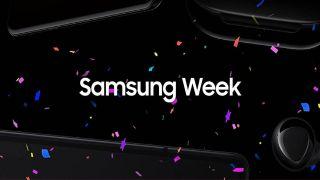 Samsung Week deals