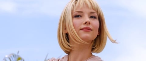 Haley Bennett Takes On Two More Movies In Addition To ... Haley Bennett 2012