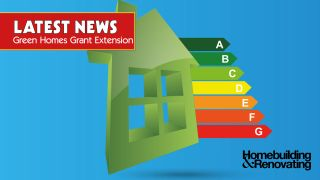 Green Homes Grant extension latest