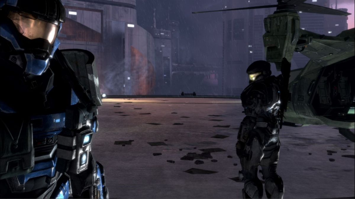 Halo: Reach launches December 3 on PC