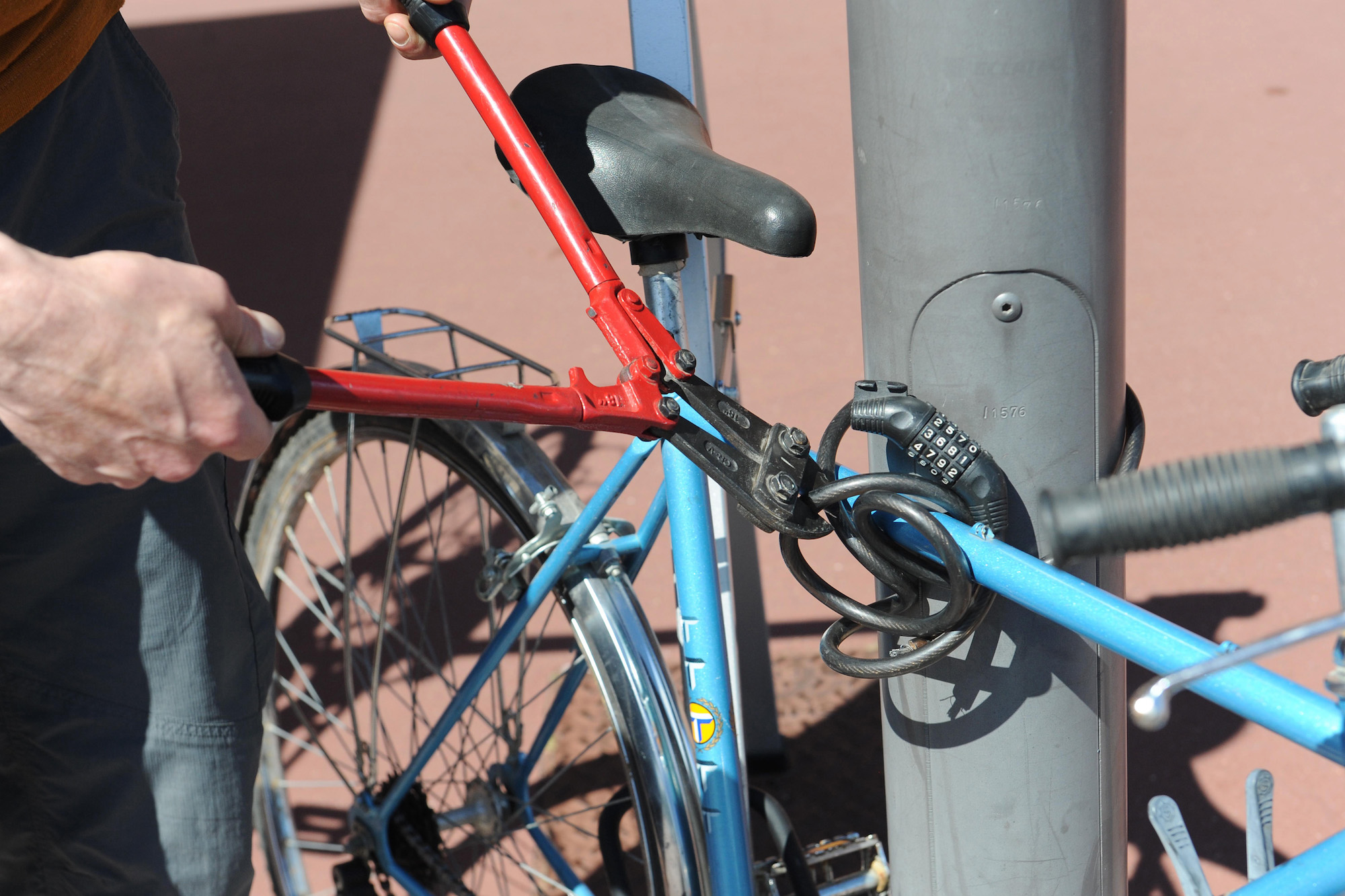 Insurer sees almost 50 per cent increase in bike thefts since lockdown began - Cycling Weekly