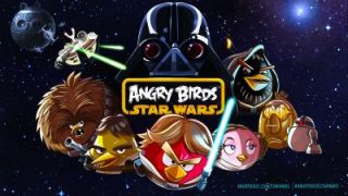 Has Rovio turned to the Dark Side?