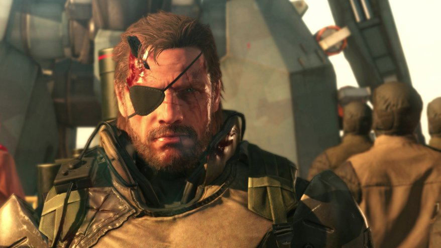Metal Gear Solid 5 cheats tips tricks and secrets: Page 3