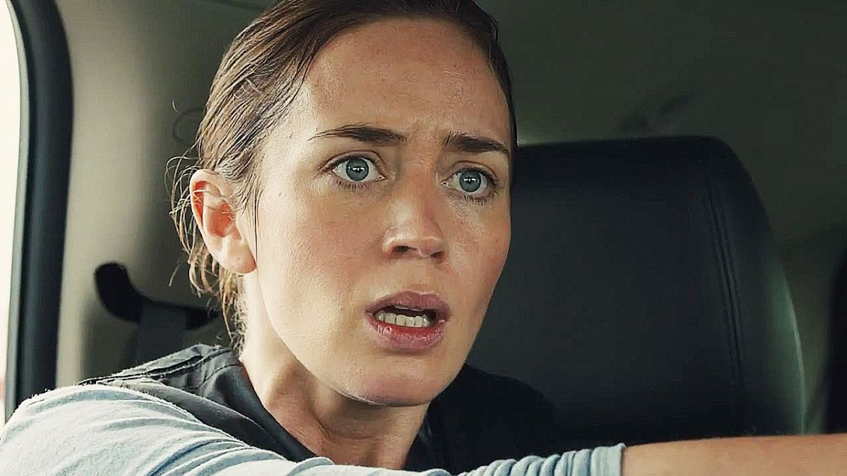 Emily Blunt is a badass FBI agent in the new Sicario trailer