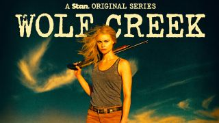 Stan's original Wolf Creek series is streaming and screaming now
