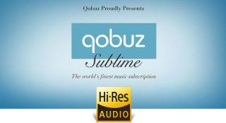 Promoted: 25% off Qobuz Sublime hybrid subscription | What Hi-Fi?
