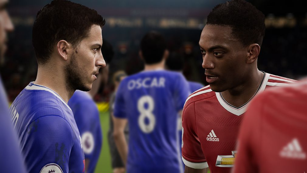 FIFA 17 system requirements revealed | PC Gamer