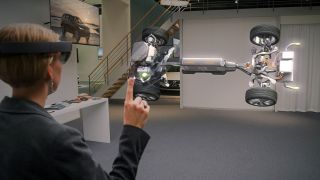 HoloLens 2 could be much cheaper and lighter | TechRadar
