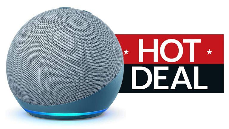 Amazon Prime Day Echo Dot