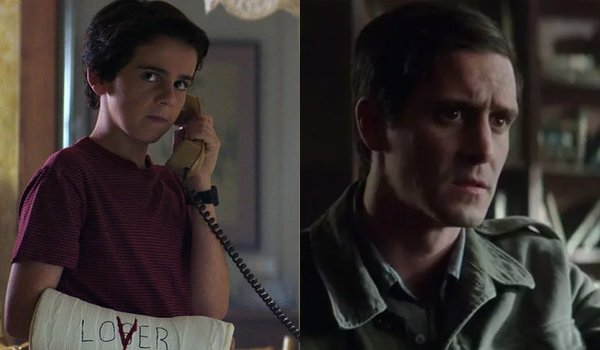 Eddie Kasbrak IT Jack Dylan Grazer James Ransone