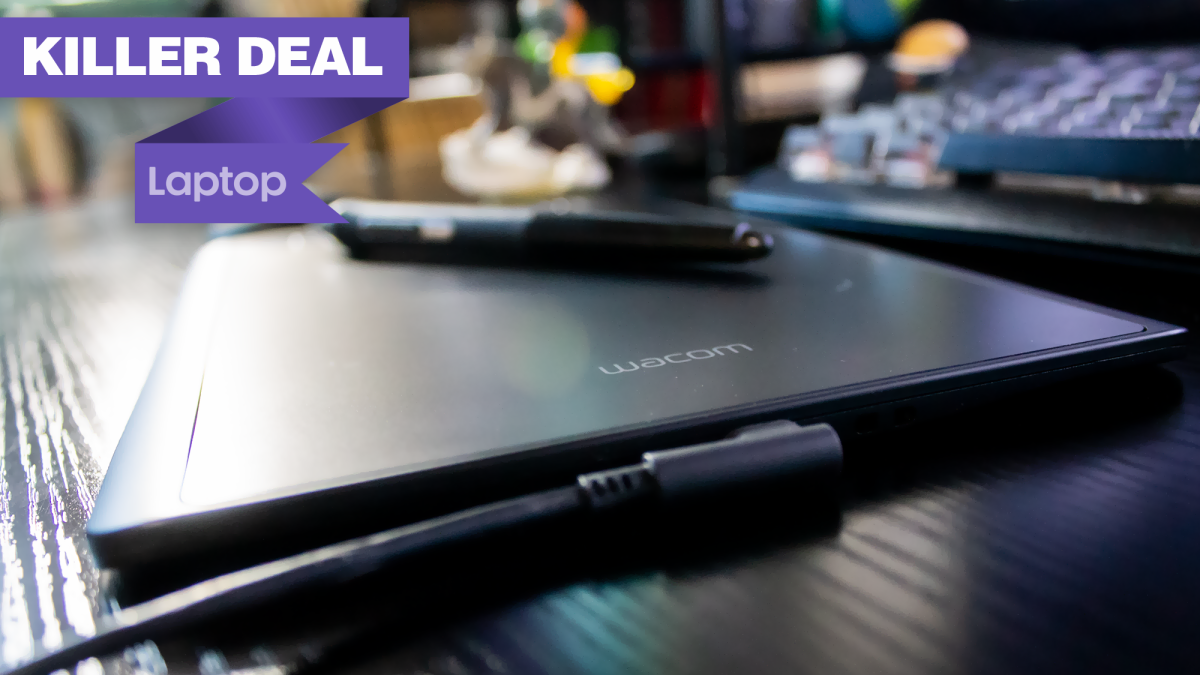 Wicked! Wacom Intuos Pro now $100 off as Black Friday deals continue