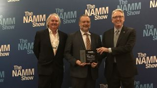 Clear-Com Recognized With NAMM Milestone Award