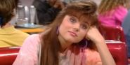 How Saved By The Bell's Tiffani Thiessen Feels About The Whole World Having A Crush On Her