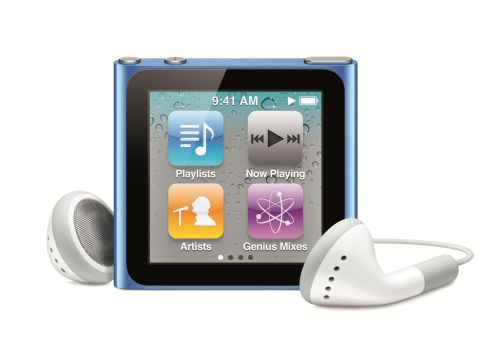 Image result for ipod nano 2010