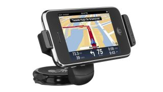 TomTom talks about closeness to Apple