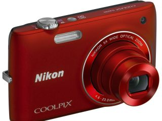 Nikon Coolpix S4150 and S6150 touchscreen cameras announced
