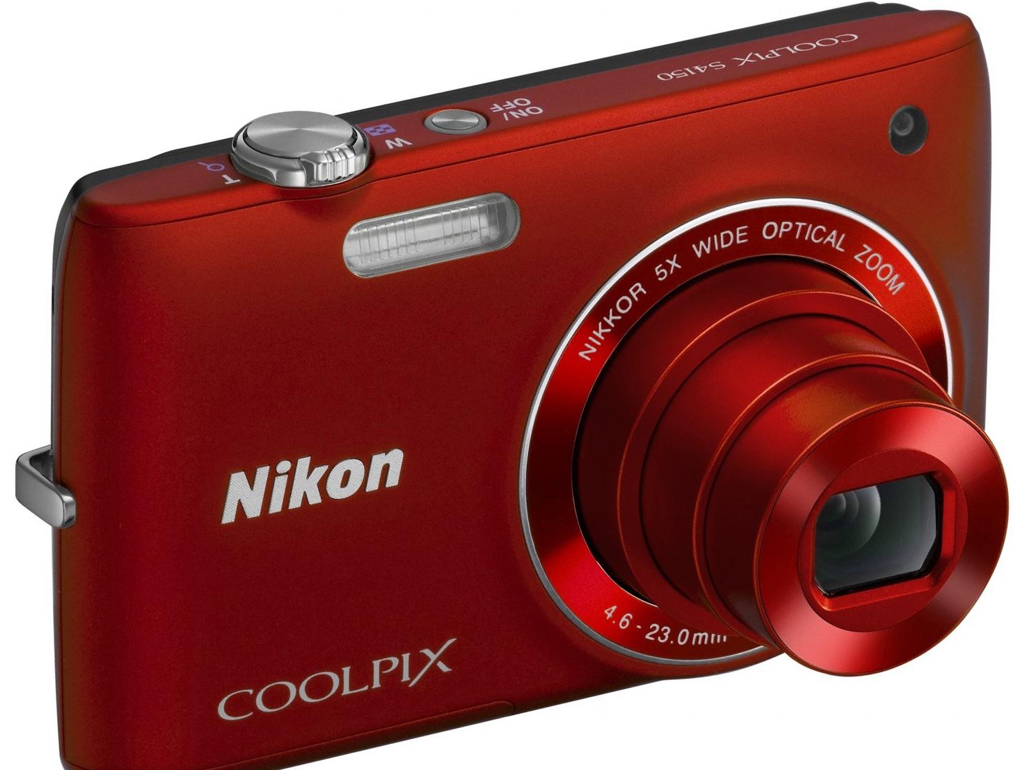 nikon coolpix s4150 and s6150 touchscreen cameras announced techradar rh techradar com nikon coolpix b700 user manual nikon coolpix p530 user manual