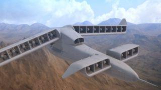 VTOLplane