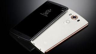 LG V10 phone news